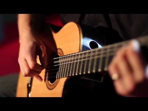 0 Bohemian Rhapsody   Steve Bean   Classical Guitar