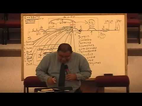 Profecia Daniel y Apocalipsis de Apocalipsis y Daniel