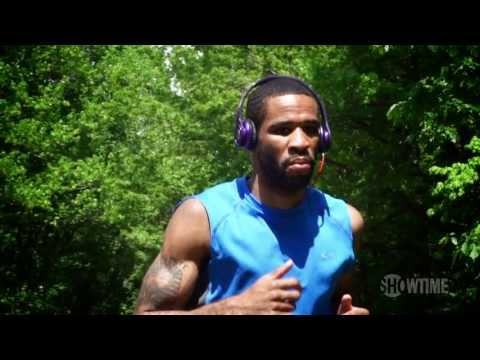 "Lamont Peterson: ""It's About Respect"" - SHOWTIME Boxing"