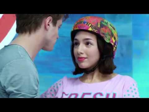 Сериал Disney - Я ЛУНА - Сезон 1 серия 14 - молодёжный сериал