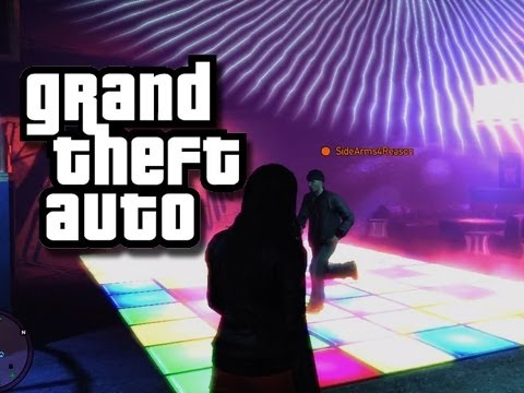 GTA Funny Moments and Stuff 42! (I Can't Wait for GTA 5!)