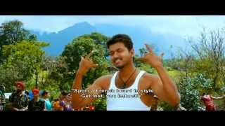 Thuppakki - Kutti Puli Kootam - Thuppaki (2012) *BluRay* Music Videos