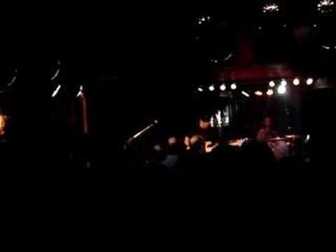 Bernard Allison Jassen Wilber Bass Solo Live Berlin