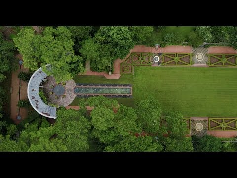 Garden Tour | Longue Vue House & Gardens in New Orleans