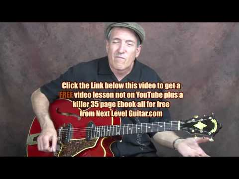 0 Learn guitar mid 1960s British Invasion Rock n Roll Them Van Morrison inspired Gloria style lesson