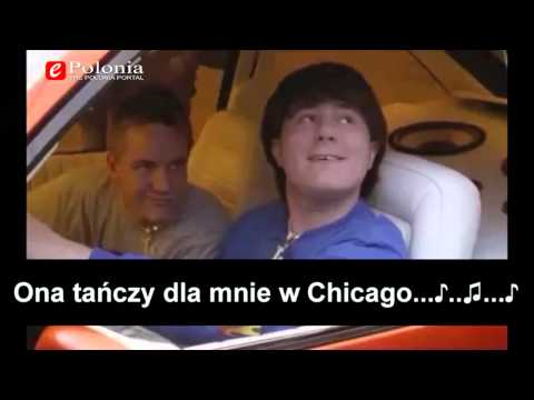 Weekend - Ona Tańczy Dla Mnie W Chicago video