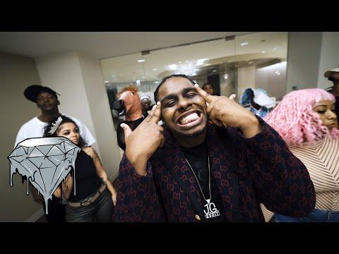 Jg Dooit - Fuck Da Industry (Official Music Video)