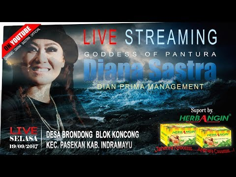 download lagu Diana Sastra Live   Desa Brondong   gratis