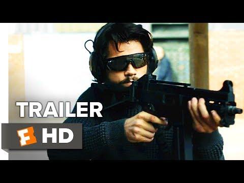 American Assassin International Trailer #2 (2017)   Movieclips Trailers