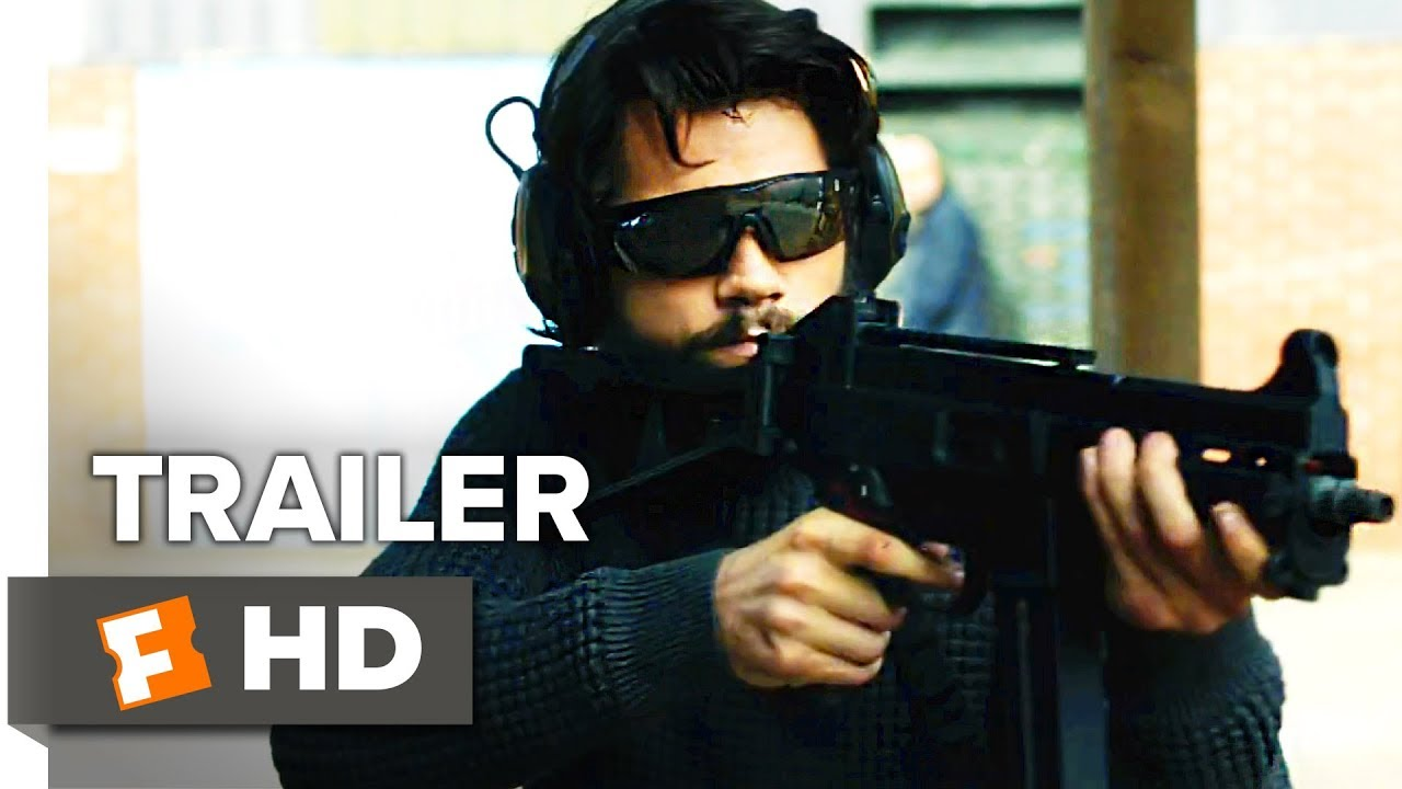 American Assassin International Trailer #2 (2017) | Movieclips Trailers
