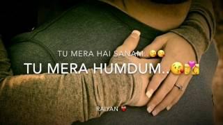 download lagu Tu Mera Hai Sanam Al   Youtube gratis