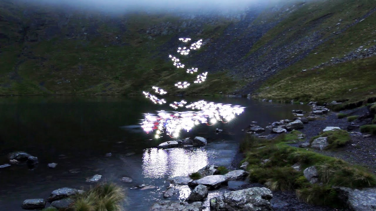 Marconi Union – Weightless