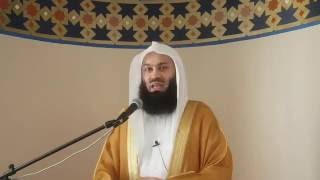 Mufti Ismail Menk - Issues in Marriage