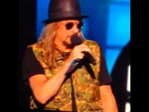 Kid Rock following up Selena Gomez and Chris Brown at Billboard Music Awards