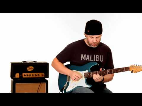 Jimmy Herring Phil Lesh Solo Guitar Lesson part 1 of 2