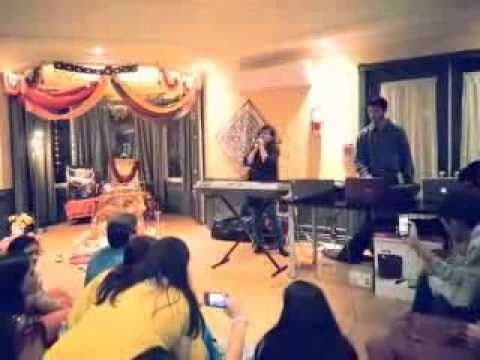 Guzaarish(2010) - Udi Teri Aankhon shree Gurukul- Toronto Dt Nov-10-2013 195038 video
