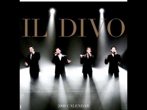 Il Divo - IL DIVO YO TE AMO BY TREILYN