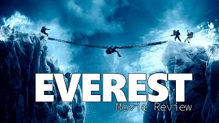 Everest / Crítica / Review / Opinión