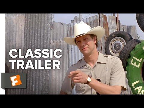 Lone Star (1996) Official Trailer - Chris Cooper, Elizabeth Peña Movie HD