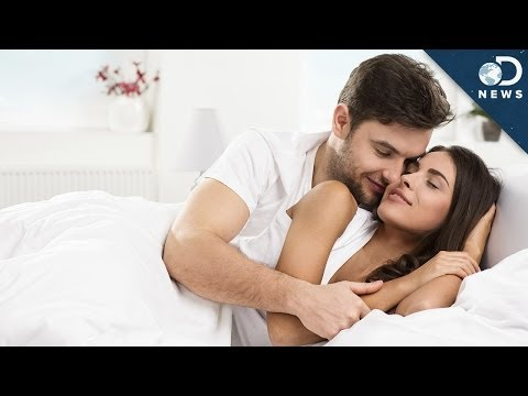 Sex Positions That Don't Hurt Your Back!
