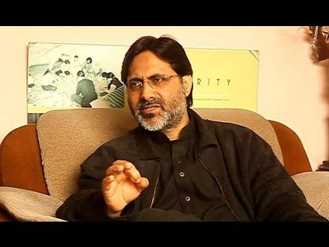 SAR Geelani Organised Pro Afzal Guru Event At Press Club