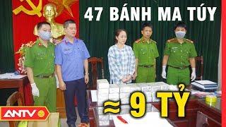 An ninh 24h | Tin tức Việt Nam 24h hôm nay | Tin nóng an ninh mới nhất ngày 04/06/2019 | ANTV