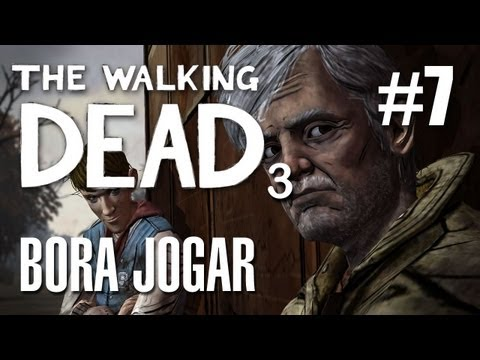 The Walking Dead (ep. 3) #07: Final