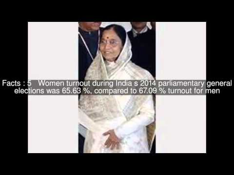 Women's political participation in India Top  #8 Facts
