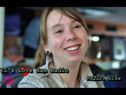 YLs love Ham Radio