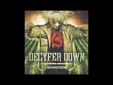 Decyfer Down - Bleeding Lies