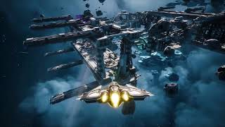 Everspace - Encounters Expansion Gameplay Trailer