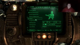 fallout 3 very hard ep9 wrapping up mothership zeta also special thanks to our patrons