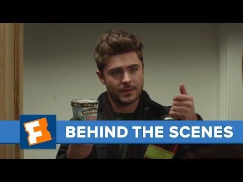 That Awkward Moment - Zac Efron as 'Jason' | Behind The Scenes | FandangoMovies streaming vf