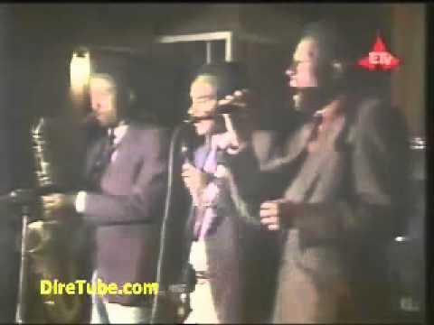 Getachew Kassa -- Wedeshalew   Ethiopian Oldies Comp video