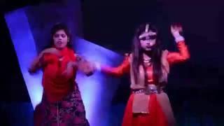 Girl's group dance-Sundori Komola-Jodi 17-Bangladesh Agricultural University