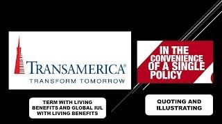 Transamerica Financial Advisors Inc - Our History