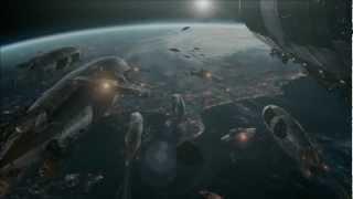 Iron Sky Invasion Trailer HD