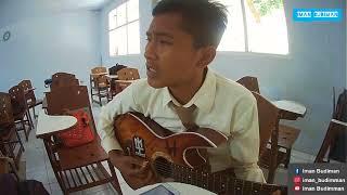 Sapu Nyere Pegat Simpay   SMK Riyadhul Jannah Cijambe