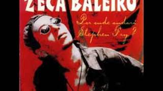Watch Zeca Baleiro Kid Vinil video