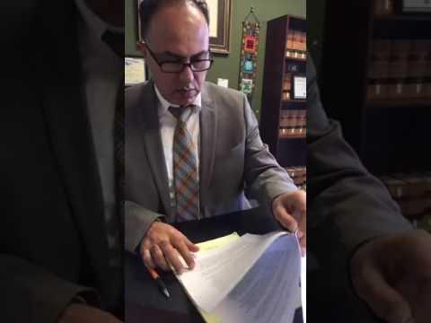 المحامي أكرم أبو شرار يقدم شرح تفصيلي لقرار دونالد ترامب حول الهجرة واللجوء الى أمريكا