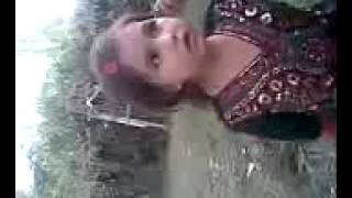 Pastho Funny Clips Video Pashtun Cute Girl Talking 2013   YouTube144p