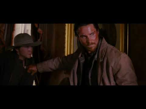 3:10 to Yuma (2007) - James Mangold - Trailer - [HD]