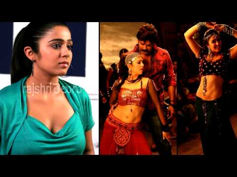 Sexy Shriya And Charming Charmi In A Bold Characters - Tollywood News [hd] video