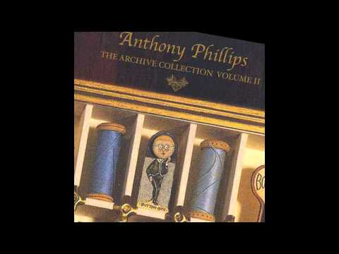 Anthony Phillips - Deep in the Night [1977 demo]