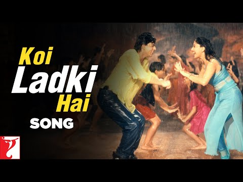 Koi Ladki Hai - Song - Dil To Pagal Hai