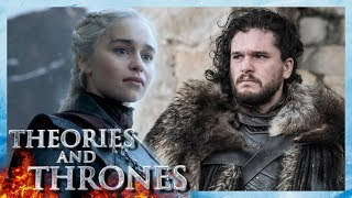 Game of Thrones Season 8 Finale After Show | Theories and Thrones