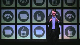 The bystander effect is complicated -- here's why   Ken Brown   TEDxUIowa