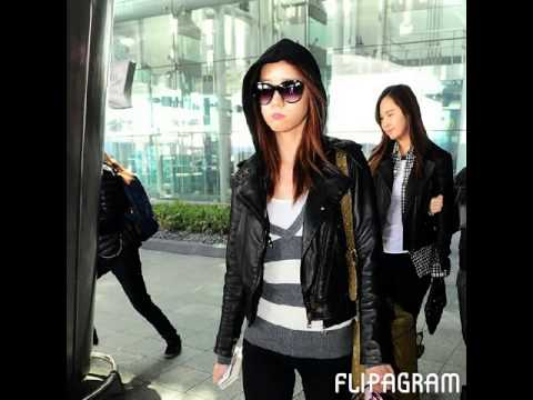 Snsd Airport Fashion Ranking Ranking Fashion Airport Snsd