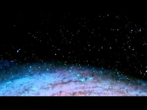 The Universe (From IMAX Hubble Movie)