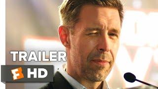 Journeyman Trailer #1 (2017) | Movieclips Indie